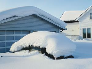 PREPARE AND WEATHERPROOF YOUR GARAGE FOR AUTUMN