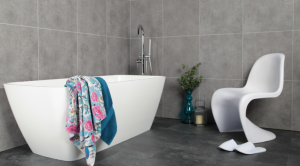 Top Interior Design Trends for Bathrooms in 2018