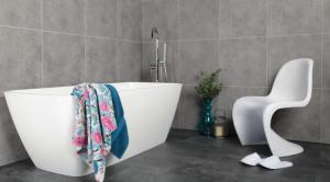 Top Interior Design Trends for Bathrooms in 2018