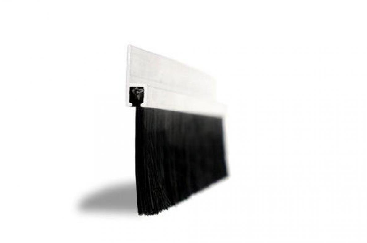 35mm Brush Strip Garage Door Seal Ja Seals