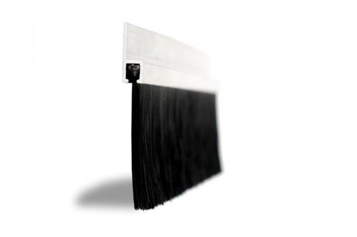 garage door seal strip50mm Brush Strip Garage Door Seal  JA Seals