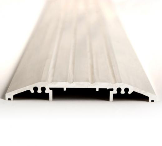 Aluminium Threshold Plate