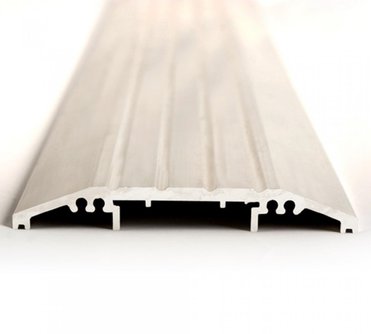 Aluminium Threshold Plate Ja Seals