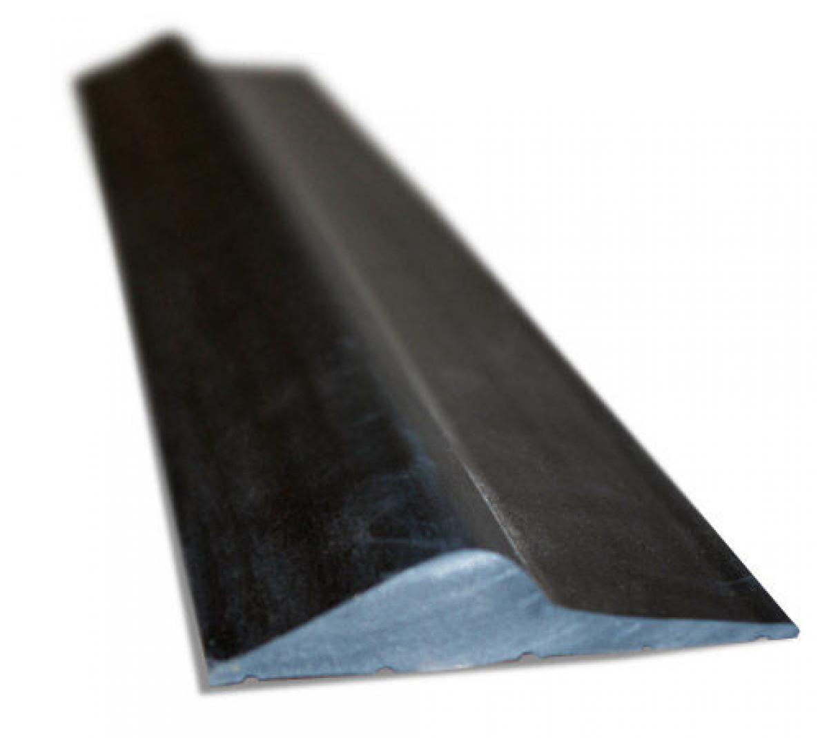 15mm Black Rubber Threshold Seal Ja Seals