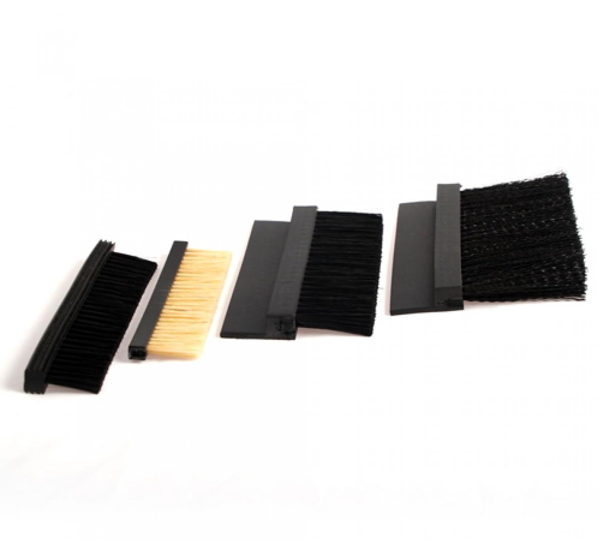 Flexible Brush Strip Products Ja Seals