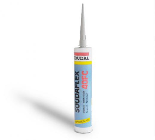 Grey Adhesive 310ml 40FC 1