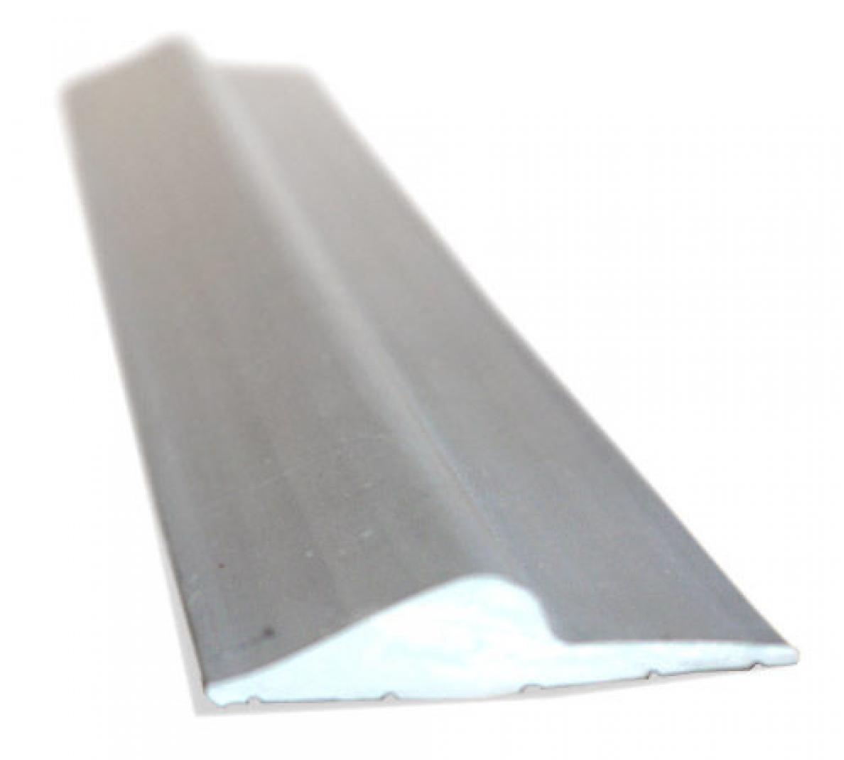 15mm Grey Rubber Garage Threshold Seal Ja Seals