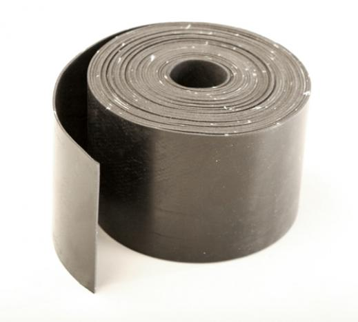 Insertion Rubber 150mm x 3.0mm x 10m Coil 1