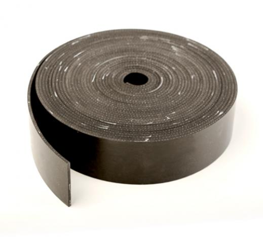 Insertion Rubber 25mm x 1.5mm x 10m Coil 1
