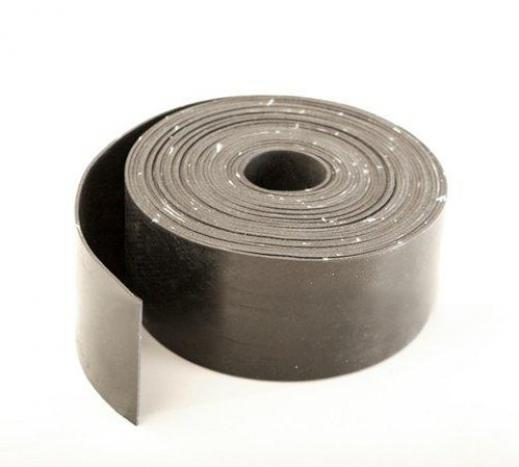 Insertion Rubber 50mm x 1.5mm x 10m Coil 1