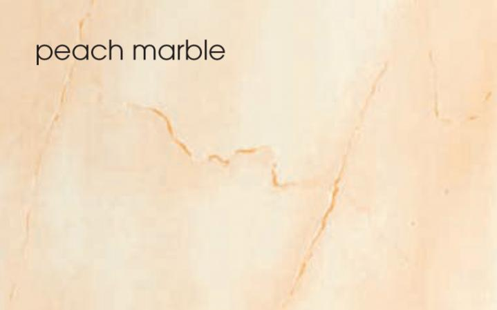 Marbrex Peach Marble Wall Panel (4 lengths per pack) DC94087 1