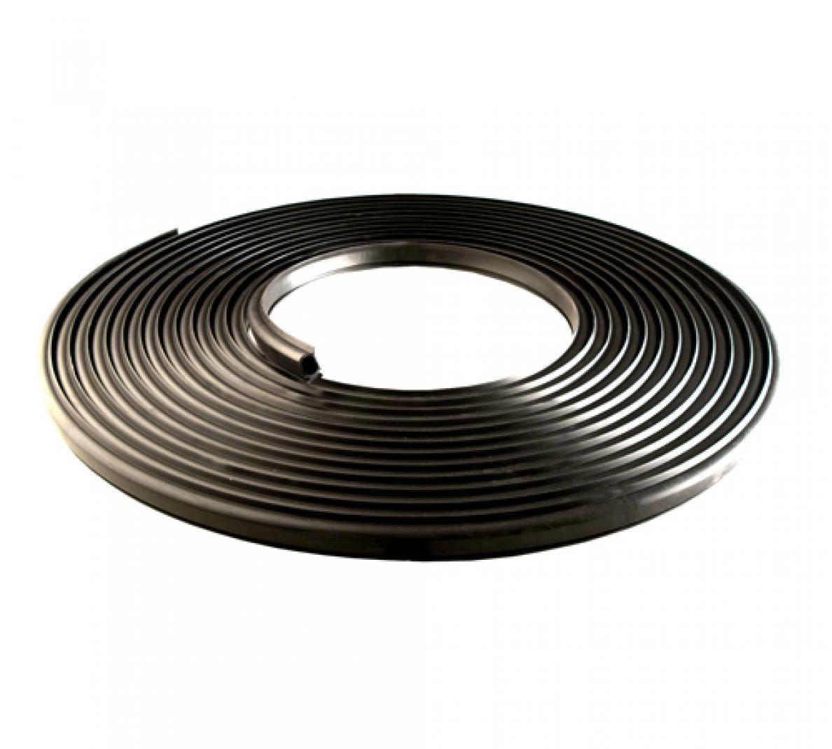 Rubber Safety Seal With Fin Ja Seals
