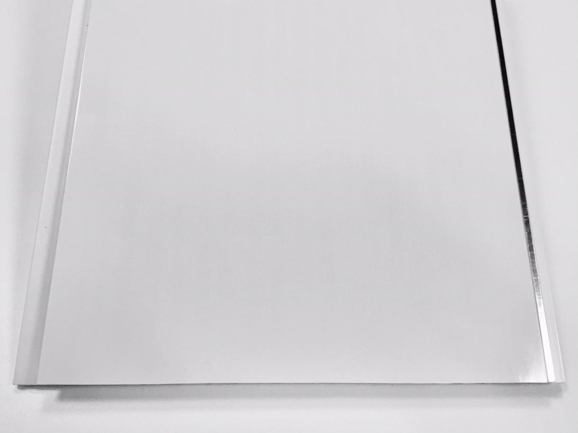 Marbrex White Ceiling Panel 4 Lengths Per Pack Ja Seals
